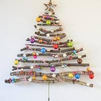 クリスマス特集!観葉植物に飾り付けをしてみませんか?