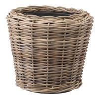手編みのモンデリック(MONDWERK)は天然素材の鉢カバー