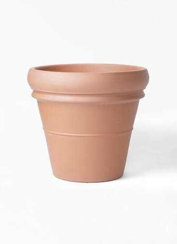鉢カバー トスカーナ リムポット 10号鉢用 #GREENPOT DE-31420