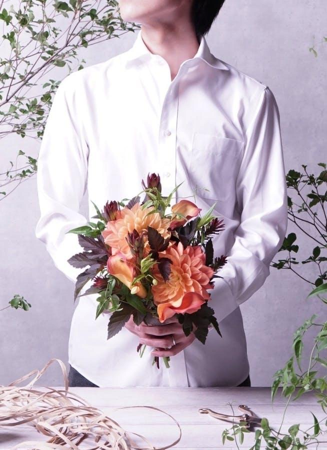 季節のお任せ花束 4,000円