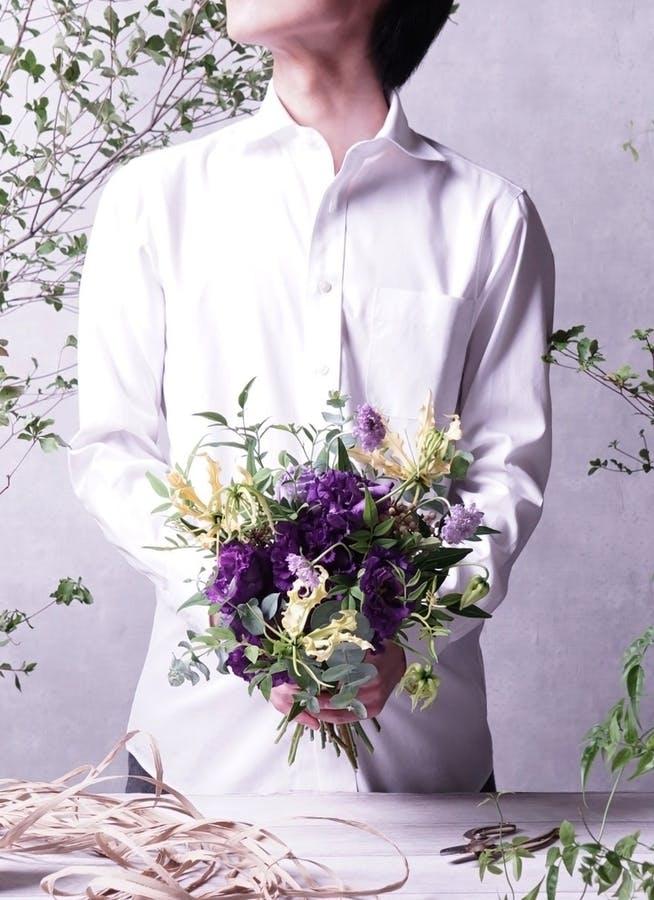 季節のお任せ花束 5,000円
