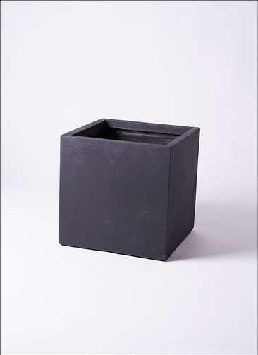 鉢カバー ベータ キューブプランター 10号鉢用 #KONTON FM-002K45E
