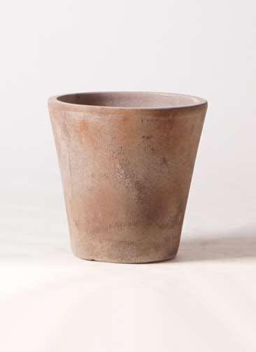 鉢カバー ルーガ アンティコ ソリッド 8号鉢用  #GREENPOT EB-T227031A