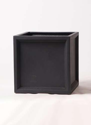 鉢カバー ブリティッシュキューブ 10号鉢用  #GREENPOT EB-18061647