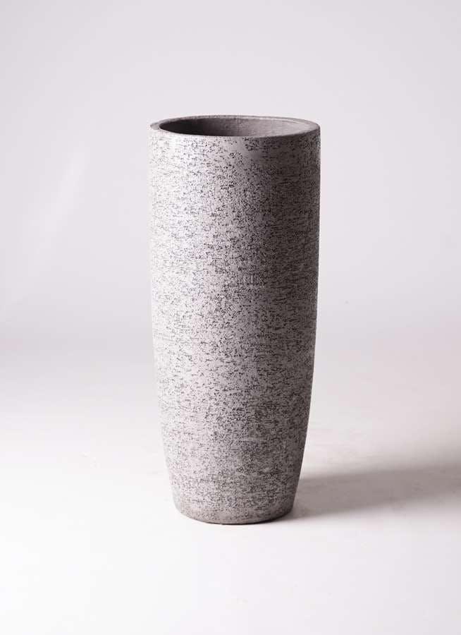 鉢カバー Eco Stone(エコストーン) トールタイプ8号鉢用 Gray #stem F1811