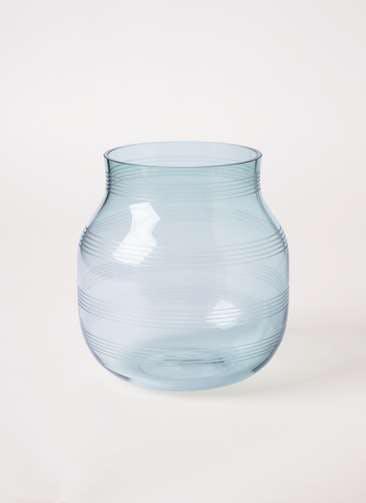 Omaggio (オマジオ) グラスベース S グリーン #Kahler(ケーラー) 17264