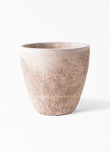 鉢カバー ルーガ アンティコ エッグ  5号鉢用 #GREENPOT EB-T225023A
