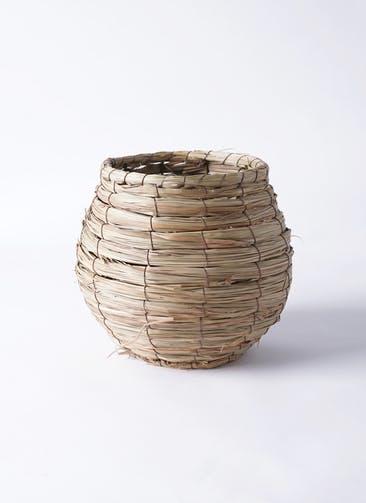 鉢カバー  Basket (バスケット) 5号鉢用 #stem B5212
