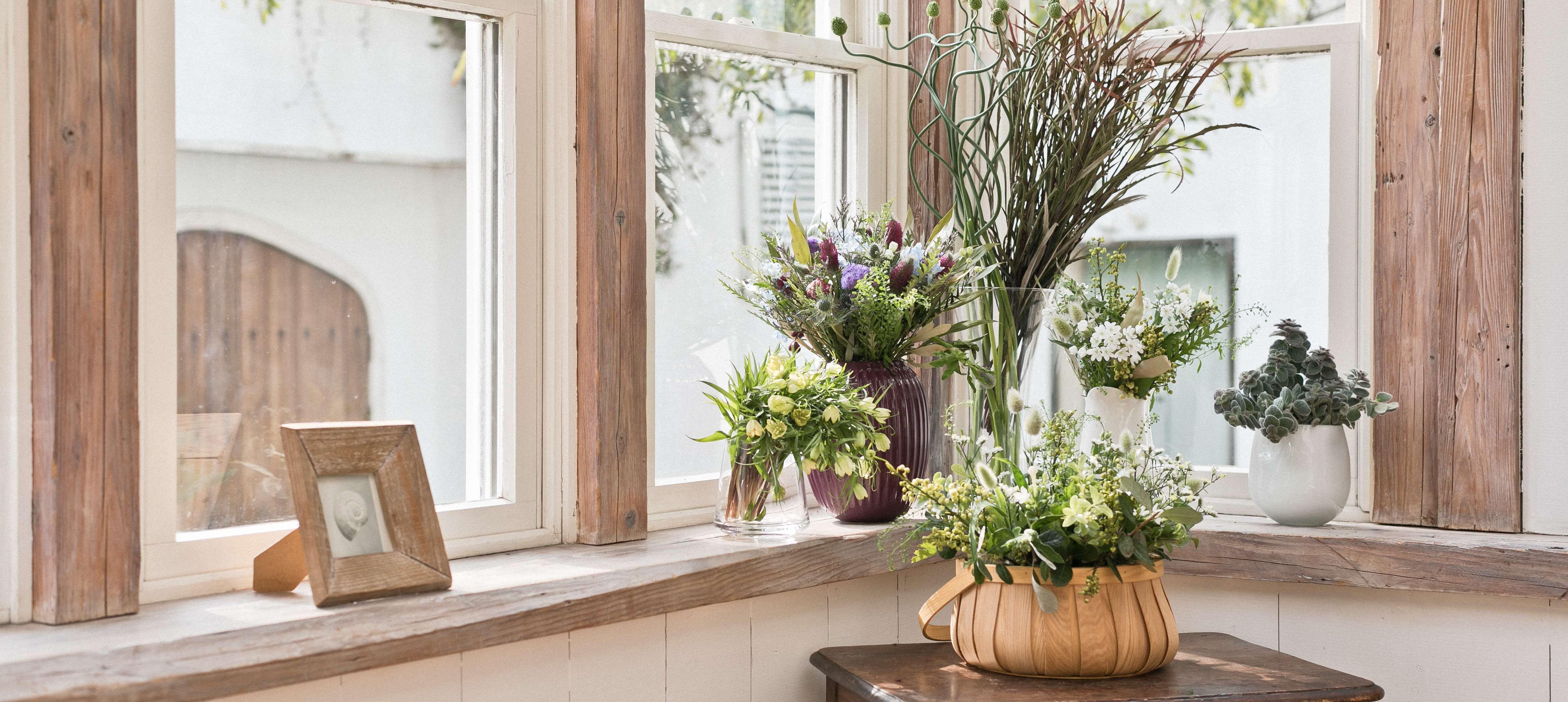 草花系 - お花と植物のギフト通販 HitoHana(ひとはな)