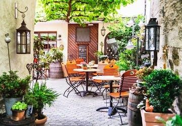 観葉植物 カフェ