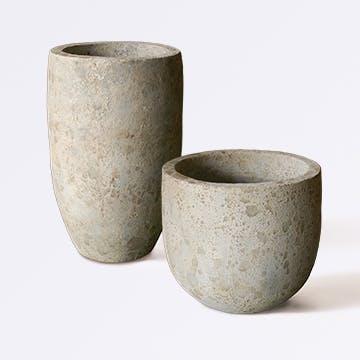 Sheer Pot (シアーポット)