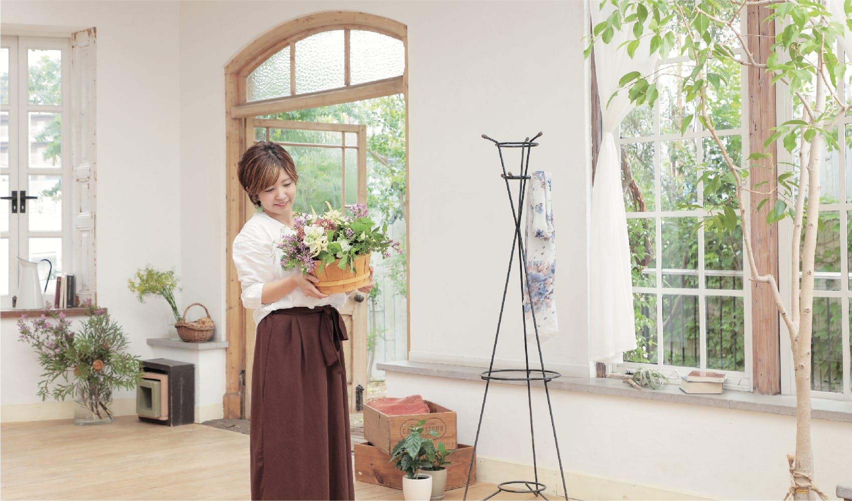 お祝いの花束・ブーケ - お花と植物のギフト通販 HitoHana(ひとはな)